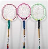 Round Head Racket