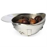 Polo Helmet Nibbles Bowl