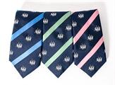 Polistas Logo Tie