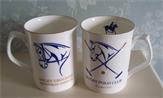 Rugby Polo Club Mug