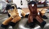Soft Toy Ponies
