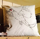 Cushion Pheasant