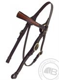 Cutler Polocrosse Bridle