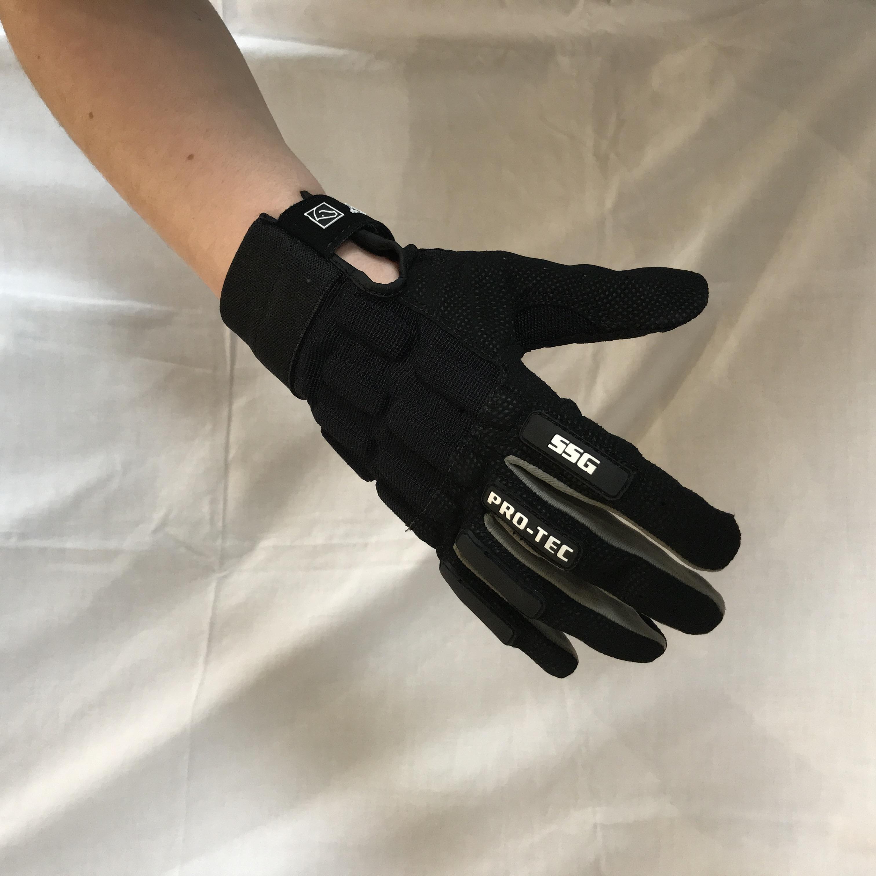 Pro Gloves (gel)