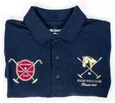 Polo Chukka Shirt