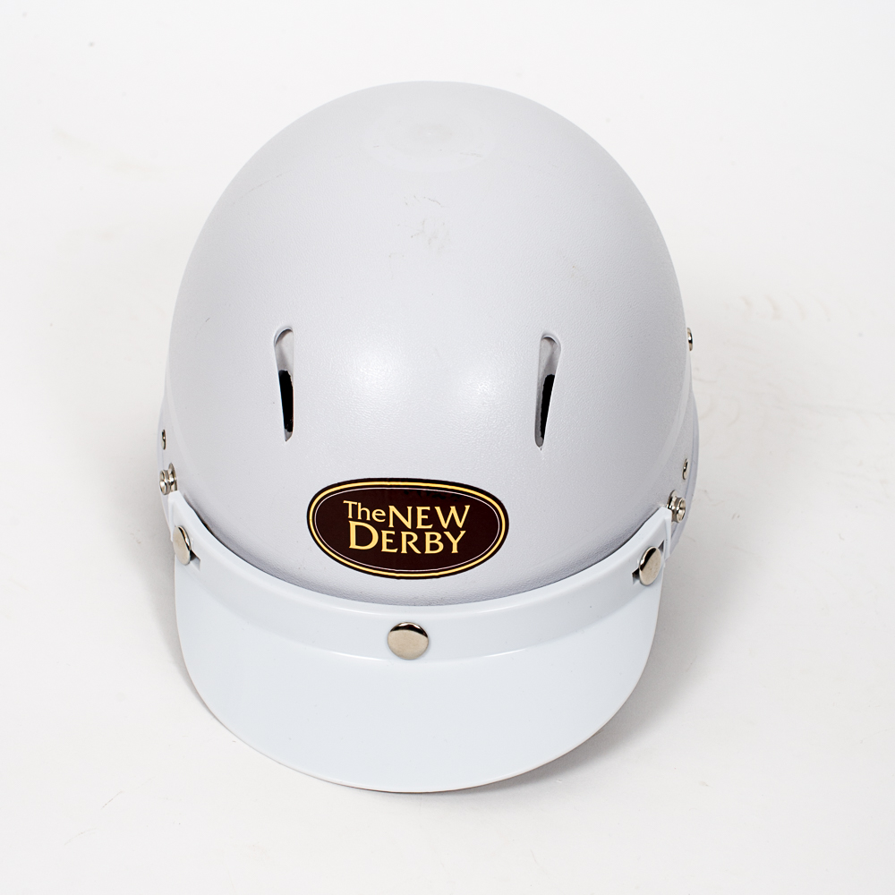 New Derby Polocrosse Helmet