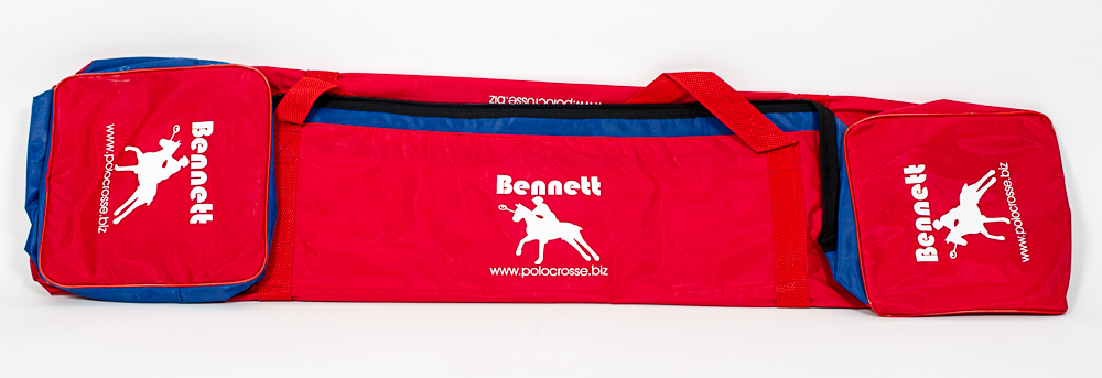 Racket Bag - Bennet