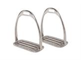 Polo Stirrup Irons